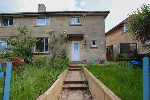 4 bedroom semi-detached house for sale - Haycombe Drive, Bath
