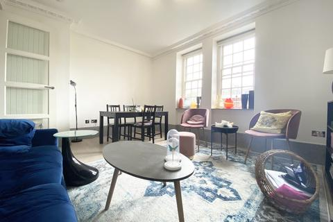 1 bedroom flat to rent - Beaumont Street, Marylebone, W1G