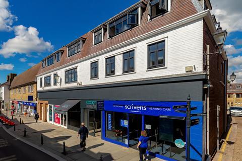 Studio for sale - St James House, High Street, Royston