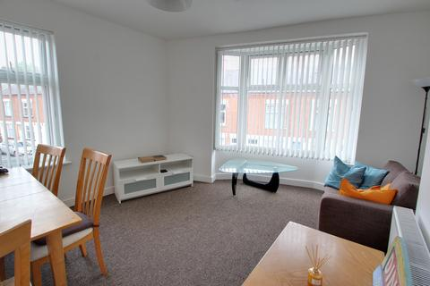 3 bedroom apartment to rent - Vaughan Street, Leicester