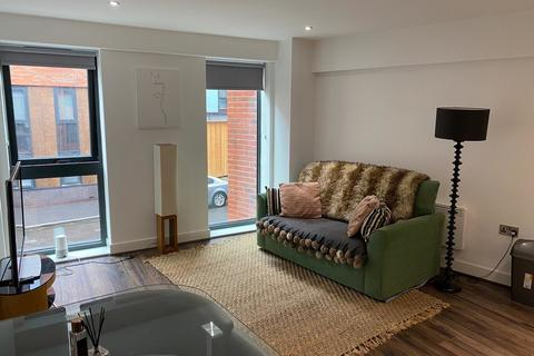 Studio for sale - The Kettleworks, Pope St,  Jewellery Quarter