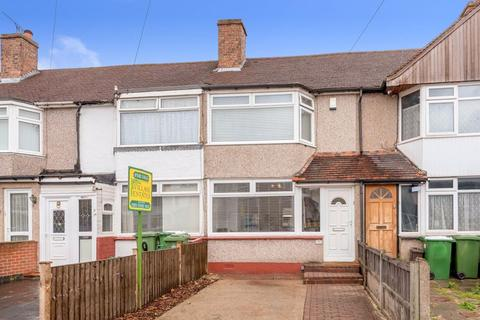 2 bedroom terraced house for sale - Ramillies Road, Sidcup, DA15 9JA