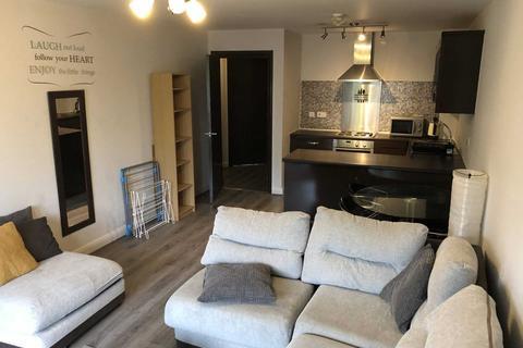 2 bedroom apartment to rent - Linen Quarter, Denmark Road, Manchester