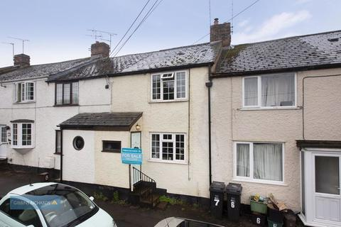 2 bedroom terraced house for sale - BISHOPS HULL