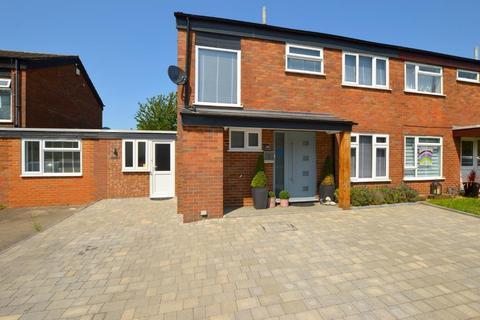 3 bedroom semi-detached house for sale - Dunstable Road, Toddington, Toddington, LU5 6DR