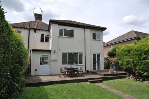 4 bedroom semi-detached house for sale - Glade Lane, Norwood Green, Southall, Middlesex, UB2 4PL