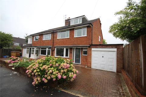 4 bedroom semi-detached house for sale - Granley Gardens, Benhall, Cheltenham, Gloucestershire, GL51
