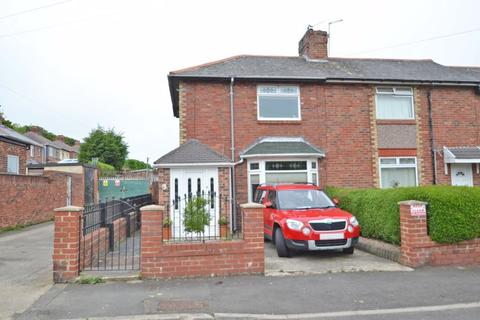 2 bedroom terraced house for sale - Heaton Terrace, North Shields