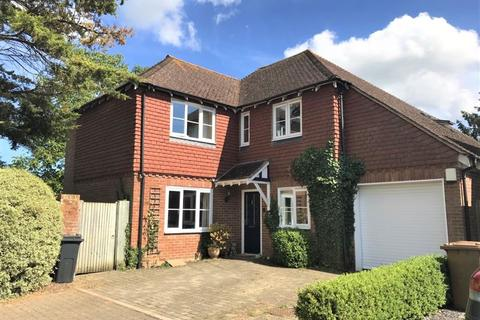 4 bedroom house to rent - Mountfield Place Marden