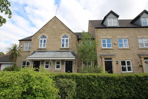 3 bedroom terraced house for sale - Viscount Drive, Middleton M24 4JT