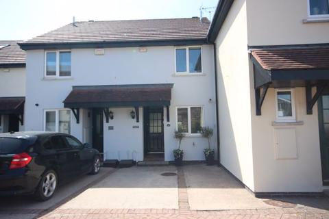 2 bedroom terraced house for sale - mulberry close, conwy marina