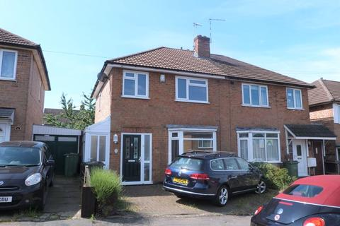 3 bedroom semi-detached house for sale - Spa Lane, Wigston