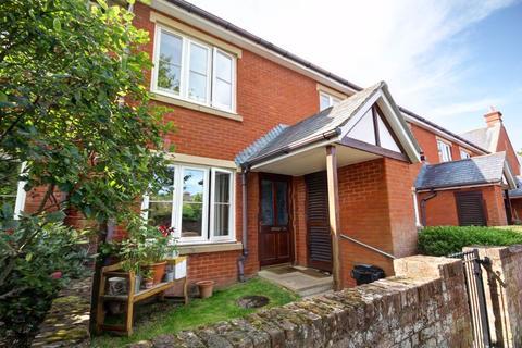 1 bedroom ground floor flat for sale - Parkfield Road, Exeter