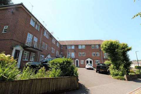 2 bedroom townhouse to rent - Suffolk Road South, Bournemouth
