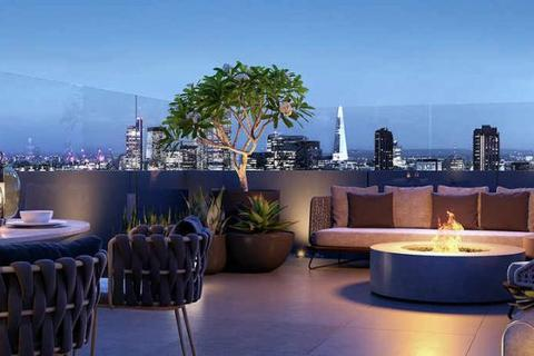 2 bedroom apartment for sale - 250 City Road Islington