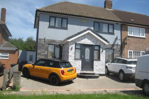 3 bedroom semi-detached house to rent - Lydford