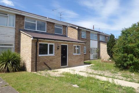 3 bedroom semi-detached house to rent - Grangeway, Dunstable