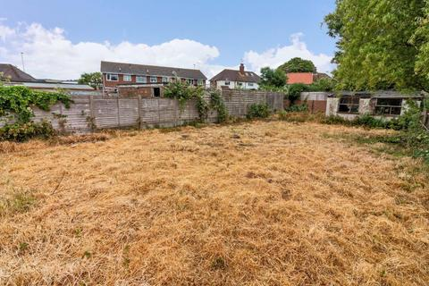 Land for sale - Angola Road, Worthing
