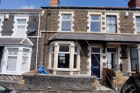 4 bedroom terraced house to rent - Court Road, Barry, Vale Of Glamorgan