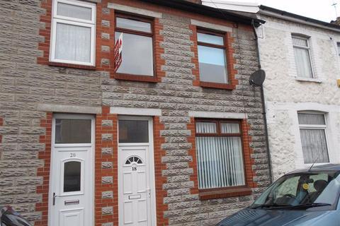 3 bedroom terraced house to rent - Llewellyn Street, Barry, Vale Of Glamorgan