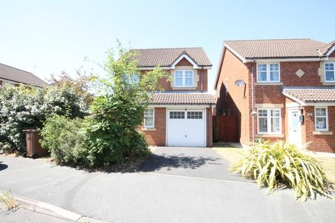 3 bedroom detached house for sale - Spinners Drive, St Helens, WA9