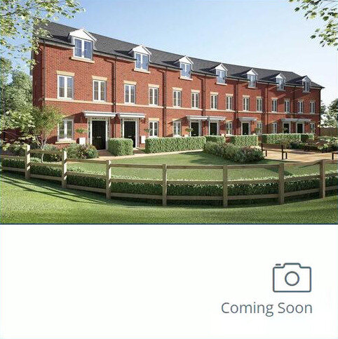 3 bedroom end of terrace house for sale - Plot 97, The Bentley Crescent at South Minster Pastures, Beverley, Yorkshire HU17