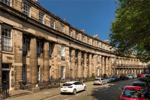 5 bedroom terraced house for sale - 19 St. Bernards Crescent, Stockbridge, Edinburgh, EH4