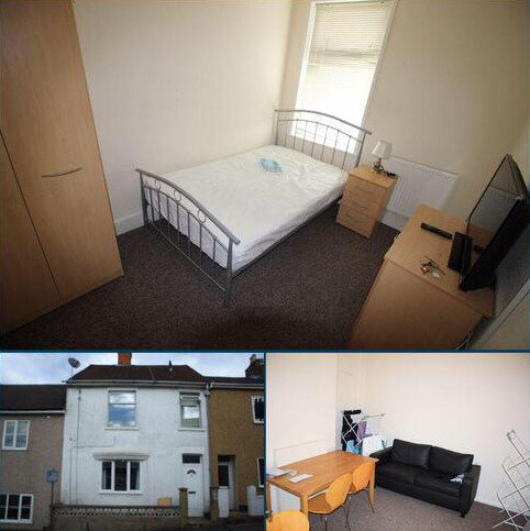 5 bedroom house share to rent - Double room to rent, all bills included & fully furnished, Dover Street