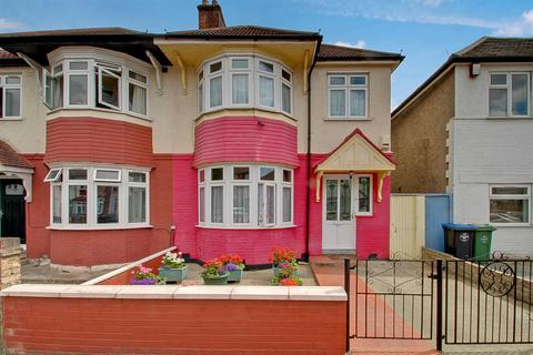 3 bedroom house for sale - Leigh Gardens, Kensal Rise