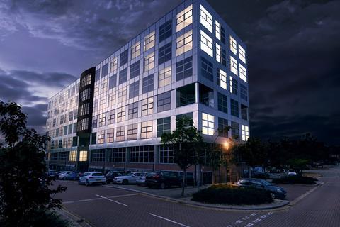 1 bedroom apartment for sale - Silbury Boulevard, Milton Keynes, MK9