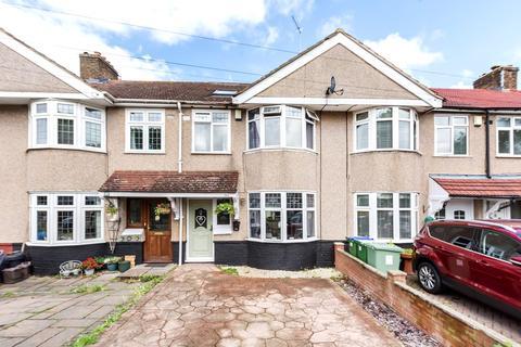 4 bedroom terraced house for sale - Oaklands Avenue, Sidcup, Kent, DA15