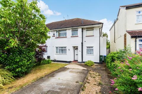 2 bedroom ground floor maisonette for sale - Lewis Road, Sidcup, DA14