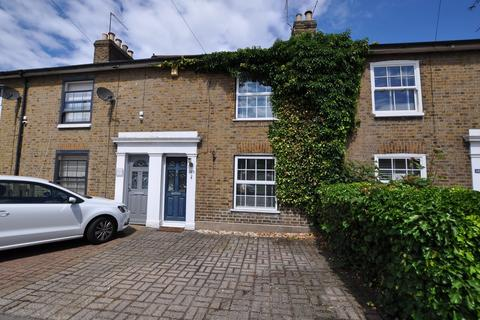2 bedroom terraced house for sale - Baddow Road, Chelmsford, Chelmsford, CM2