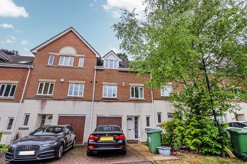 4 bedroom townhouse for sale - Horder Close, Bassett, Southampton, SO16