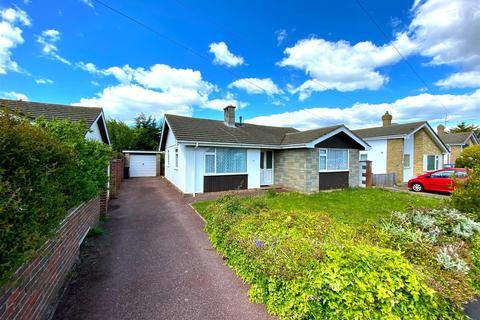 2 bedroom detached bungalow for sale - Ashwood Close, Hayling Island