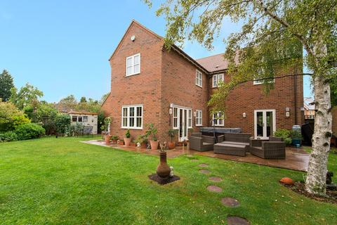 4 bedroom detached house for sale - Meadowsweet, Lower Stondon, Henlow, SG16