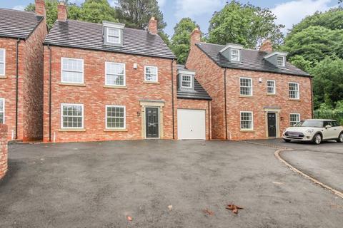 5 bedroom detached house - Lightwood Road, Lightwood, Staffordshire, ST3