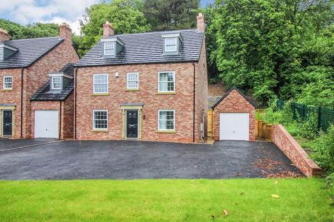 6 bedroom detached house for sale - Lightwood Road, Lightwood, Staffordshire, ST3