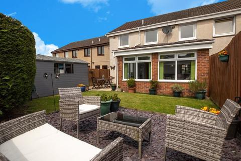 4 bedroom semi-detached house for sale - 83 Avontoun Park, Linlithgow