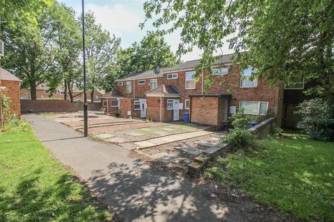 3 bedroom terraced house for sale - Craigmillar Avenue, Newcastle Upon Tyne