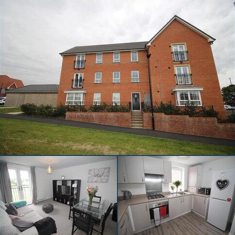 2 bedroom house for sale - Foxglove Walk, Newcastle Upon Tyne