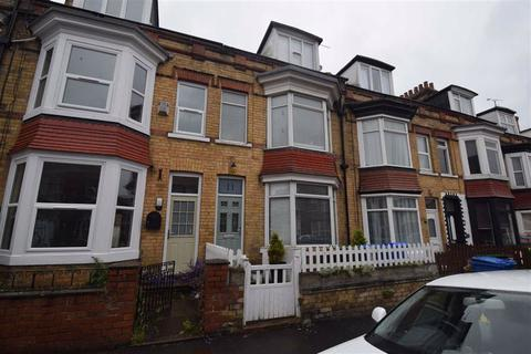 4 bedroom terraced house for sale - Clarence Avenue, Bridlington, East Yorkshire, YO15