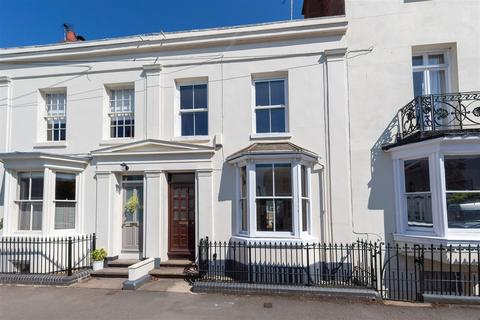 3 bedroom townhouse for sale - Russell Terrace, Leamington Spa