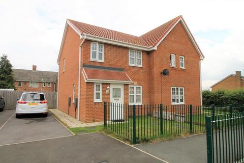 3 bedroom semi-detached house for sale - New Earswick Street, Stockton-On-Tees