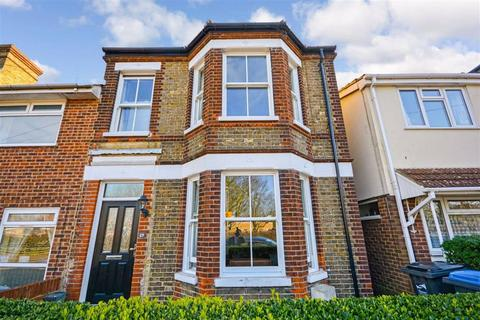 4 bedroom semi-detached house for sale - Edge End Road, Broadstairs, Kent