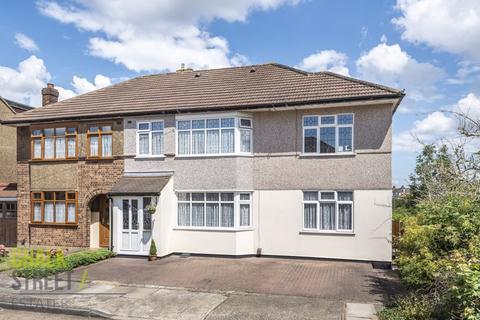 5 bedroom semi-detached house for sale - Ravenscourt Close, Hornchurch, RM12