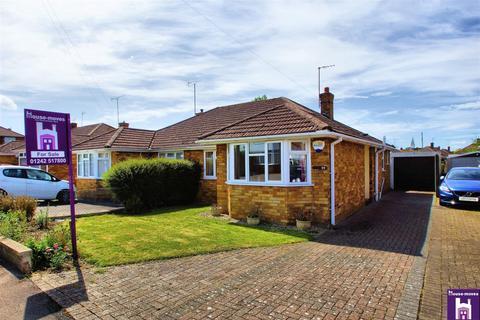 2 bedroom semi-detached bungalow for sale - Canterbury Walk, Cheltenham