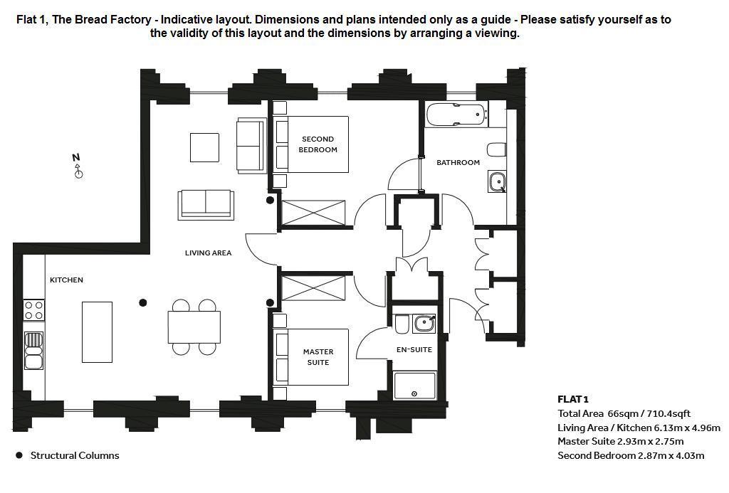 Floorplan: Plan f1 2 mh