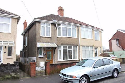 3 bedroom semi-detached house for sale - Cameron Place, Gorseinon