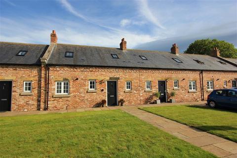 2 bedroom terraced house - Springfield Garden, Stokesley, Middlesbrough